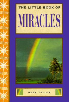 The Little Book of Miracles: Quotations from a Course in Miracles 9781852306182