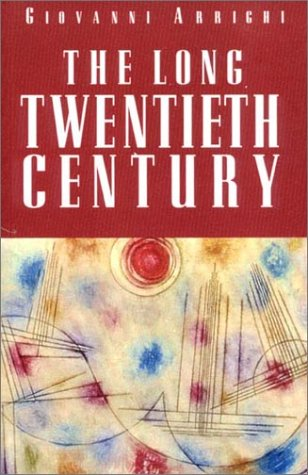The Long Twentieth Century 9781859840153