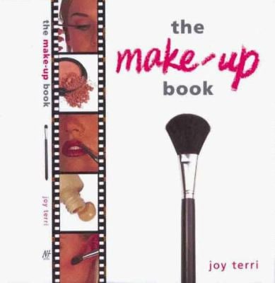 The Make Up Book 9781853689871