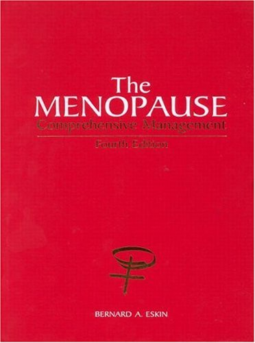 The Menopause: Comprehensive Management, Fourth Edition 9781850700906