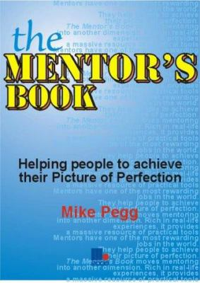 The Mentor's Book 9781852524401