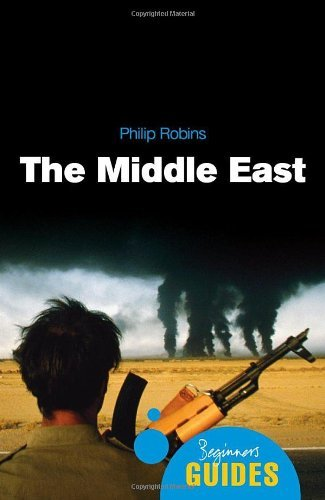 The Middle East: A Beginner's Guide 9781851686759