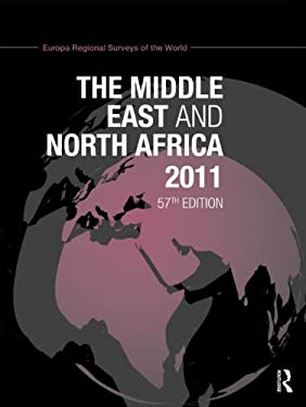 The Middle East and North Africa 9781857435306