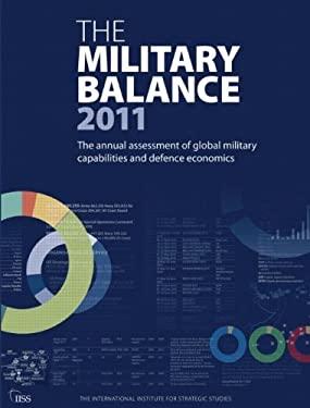 The Military Balance 9781857436068