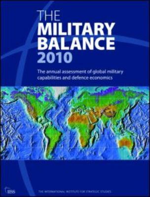 The Military Balance 9781857435573
