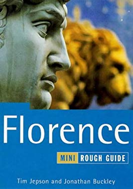 The Mini Rough Guide to Florence 9781858284712