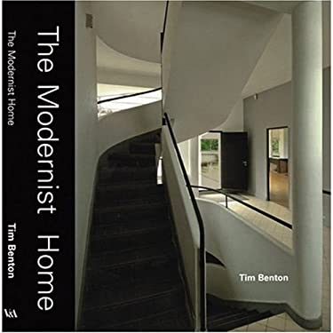 The Modernist Home 9781851774760