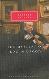 The Mystery of Edwin Drood 7580107