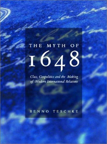 The Myth of 1648 9781859846933