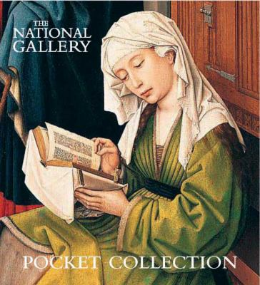 The National Gallery Pocket Collection 9781857094473