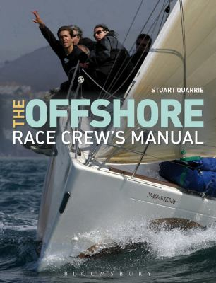Offshore Race Crew's Manual 9781853105104