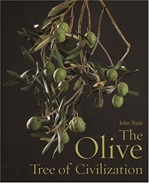 The Olive, Tree of Civilization 9781851494736