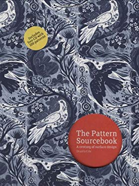 The Pattern Sourcebook: A Century of Surface Design [With CDROM] 9781856696210