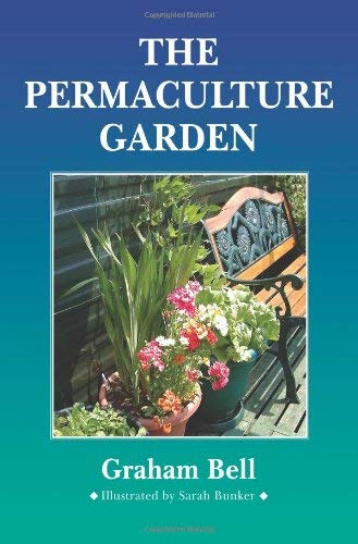 The Permaculture Garden 9781856230278
