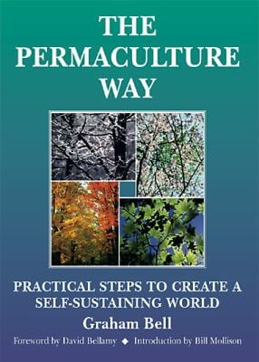 The Permaculture Way 9781856230285