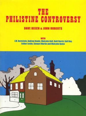 The Philistine Controversy 9781859843741