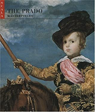 The Prado, Madrid 9781857592900