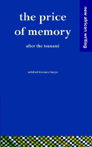 The Price of Memory: After the Tsunami 9781856571029