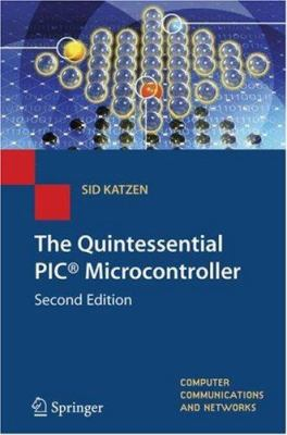 The Quintessential PIC(R) Microcontroller 9781852339425