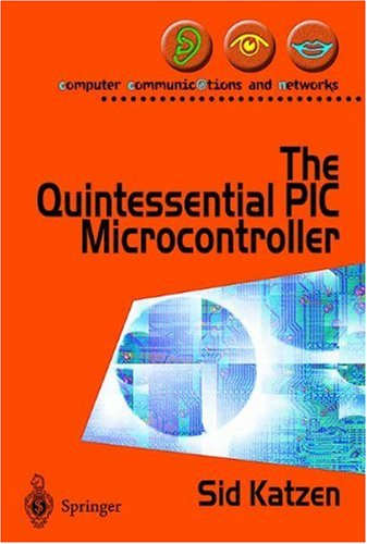 The Quintessential Picb. Microcontroller 9781852333096