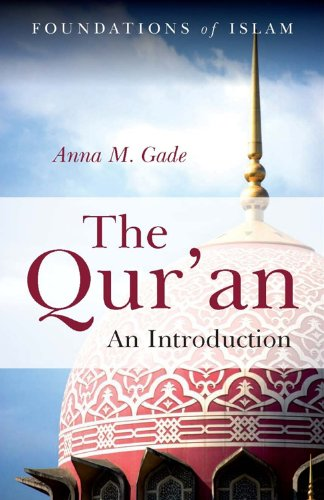 The Qur'an: An Introduction 9781851686940