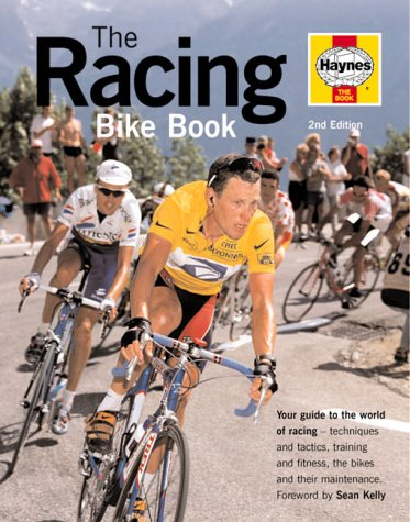 The Racing Bike Book