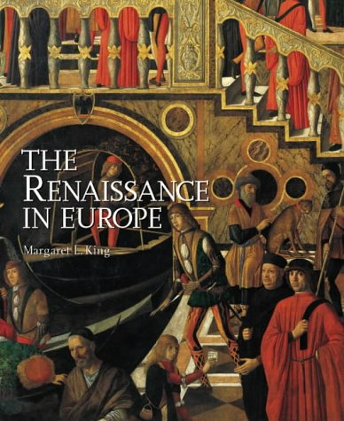 The Renaissance in Europe 9781856693745