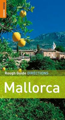 The Rough Guide Directions Mallorca 9781858286143