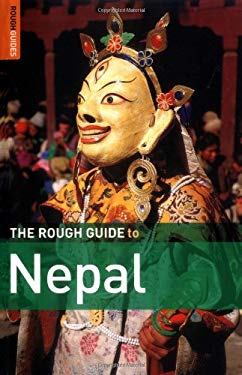 The Rough Guide Nepal 5 9781858288994