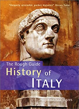 The Rough Guide of Italy 9781858288369
