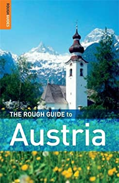 The Rough Guide to Austria 9781858280592
