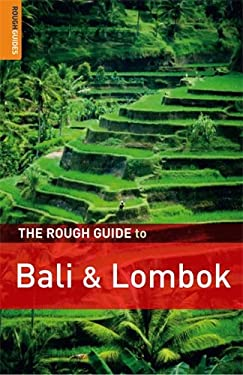 The Rough Guide to Bali & Lombok 9781858284286