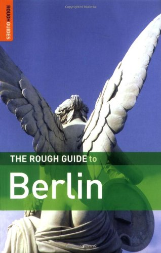 The Rough Guide to Berlin 9781858283821