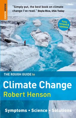 The Rough Guide to Climate Change 9781858281056