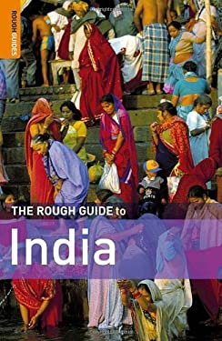 The Rough Guide to India 9781858289946