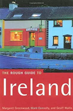 The Rough Guide to Ireland 9781858286907
