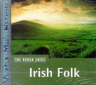 The Rough Guide to Irish Folk Music 9781858284927