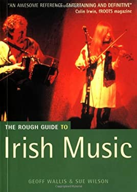 The Rough Guide to Irish Music 9781858286426