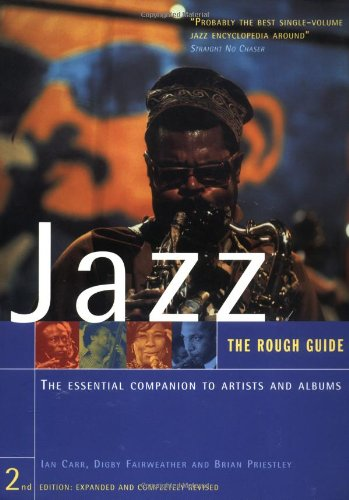 The Rough Guide to Jazz 2 9781858285283