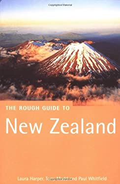 The Rough Guide to New Zealand 2 9781858285559