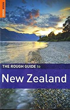The Rough Guide to New Zealand 9781858286617