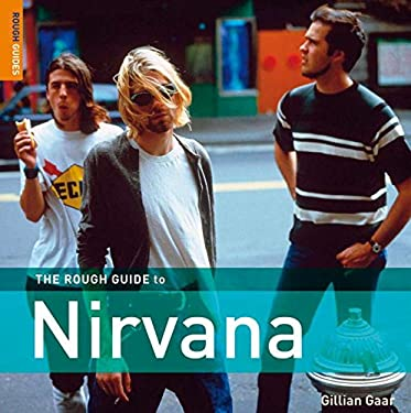 The Rough Guide to Nirvana 1 9781858289458