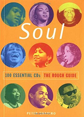 The Rough Guide to Soul 100 Essential CDs 9781858285627