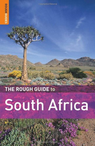 The Rough Guide to South Africa: Lesotho & Swaziland 9781858284491