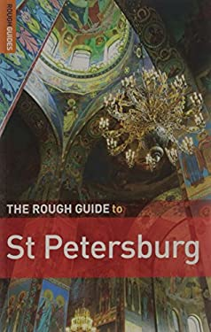 The Rough Guide to St. Petersburg 9781858280622