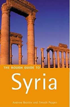 The Rough Guide to Syria 2 9781858287188
