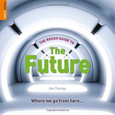 The Rough Guide to the Future 9781858287812