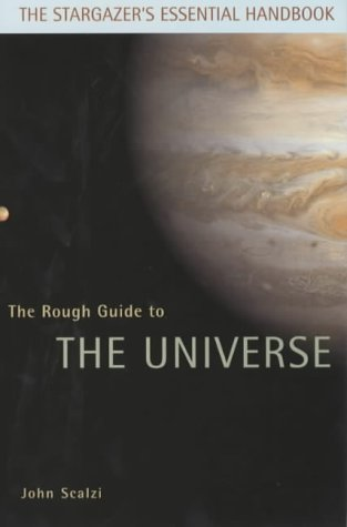 The Rough Guide to the Universe: The Stargazer's Essential Handbook 9781858289397