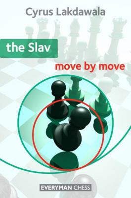 The Slav: Move by Move 9781857446784
