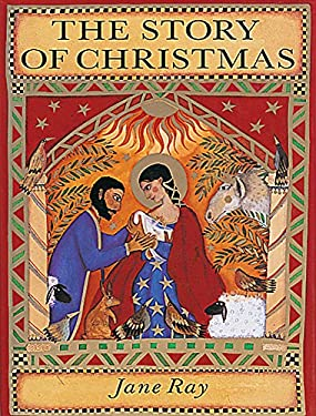 The Story of Christmas 9781852139179